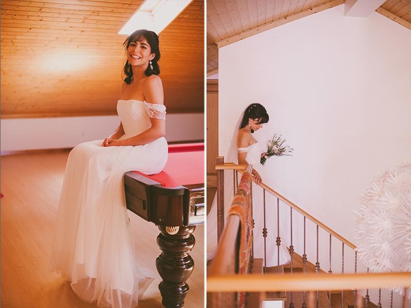 Fotografia de Casamento por Claudia Casal // Hello Twiggs