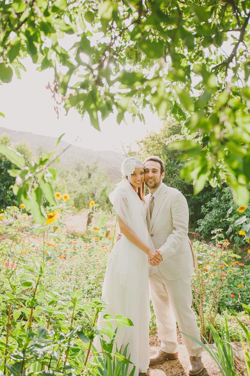 Reportagem Fotográfica de Casamento - Sessão Fotográfica Noivos