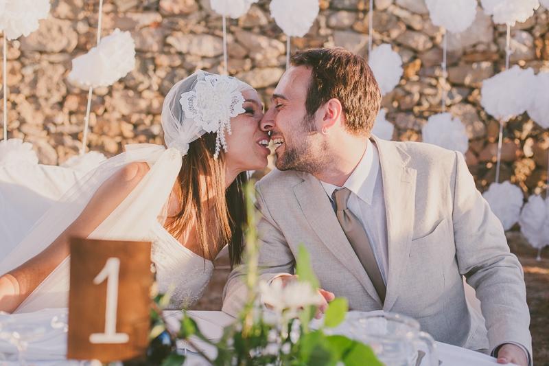 Reportagem Fotográfica de Casamento - Jantar Casamento