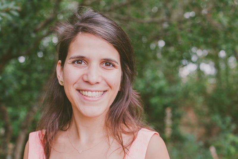 Sessão Fotográfica de Despedida de Solteira em Monsanto