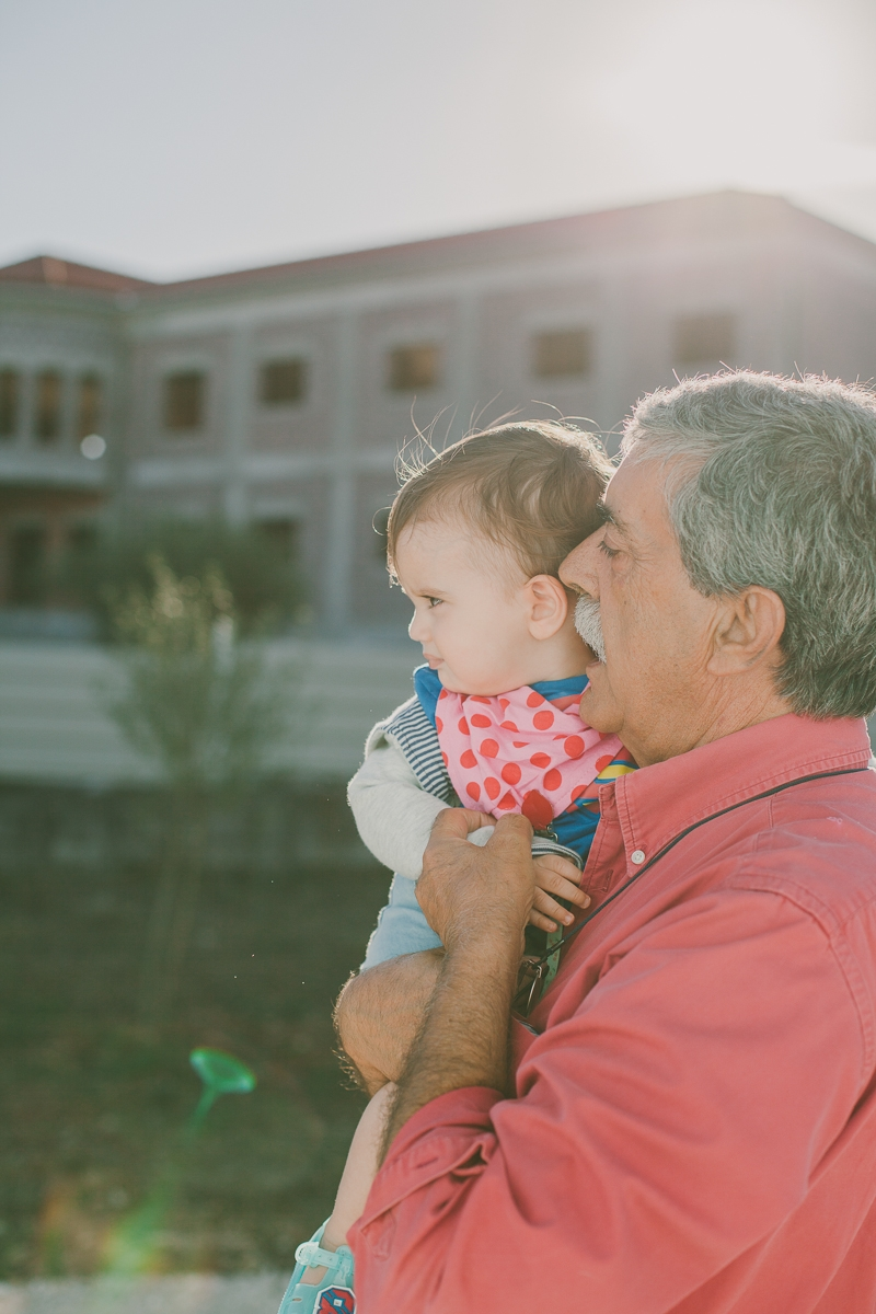 Sessão Fotográfica de Crianças e Família por Claudia Casal // Hello Twiggs