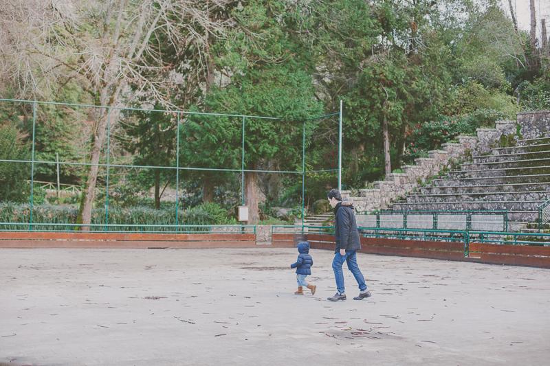 Mini-Sessão Fotográfica de Família em Sintra por Claudia Casal * Hello Twiggs
