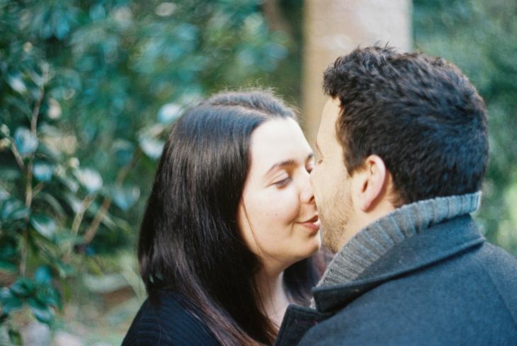 Sessão Fotográfica de Engagement por Claudia Casal * Hello Twiggs