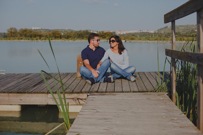 Sessão Fotográfica de Engagement, Sessão Fotográfica de Namoro por Claudia Casal * Hello Twiggs