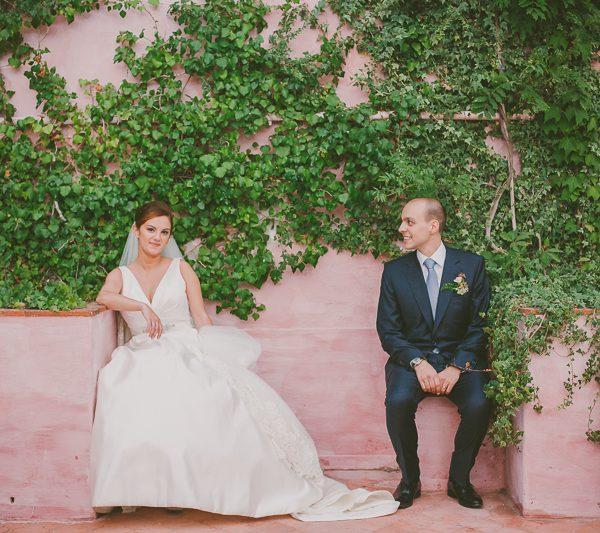 casamento quinta do hespanhol :: inês + luís