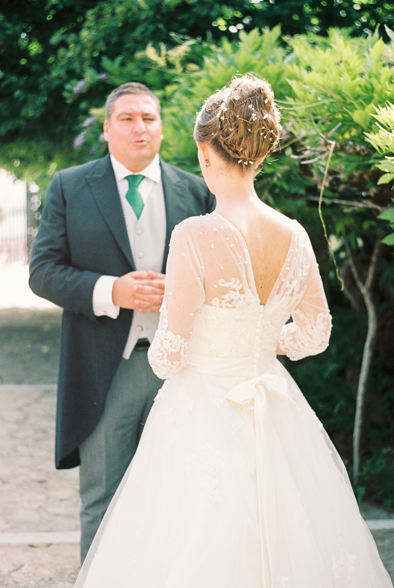 Fotografia de Casamento * Wedding Photography * Film Wedding Photography by Claudia * Hello Twiggs