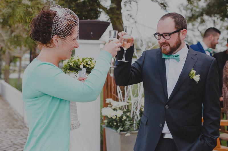 Joana domingos wedding