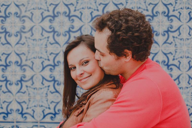 Sessão de Namoro em Coimbra * Liliana + Bruno