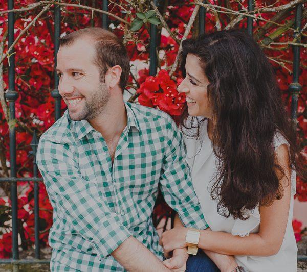 Sessão de Namoro em Mafra * Patrícia + Ricardo