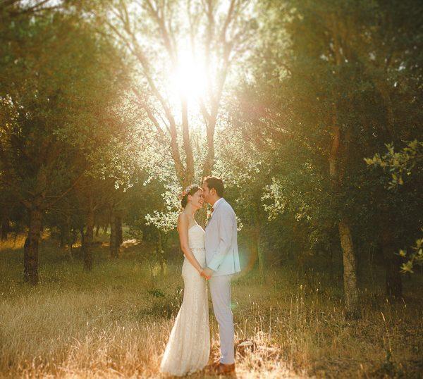 Casamento Quinta dos Machados :: Laura + Bruno