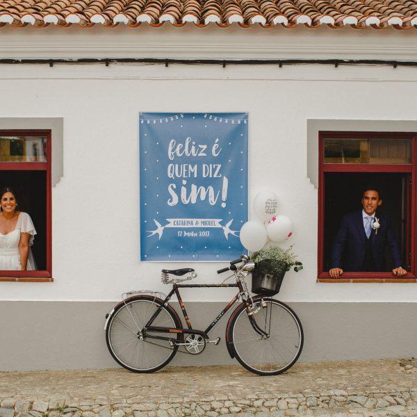 Casamento no Alentejo :: Catarina + Miguel