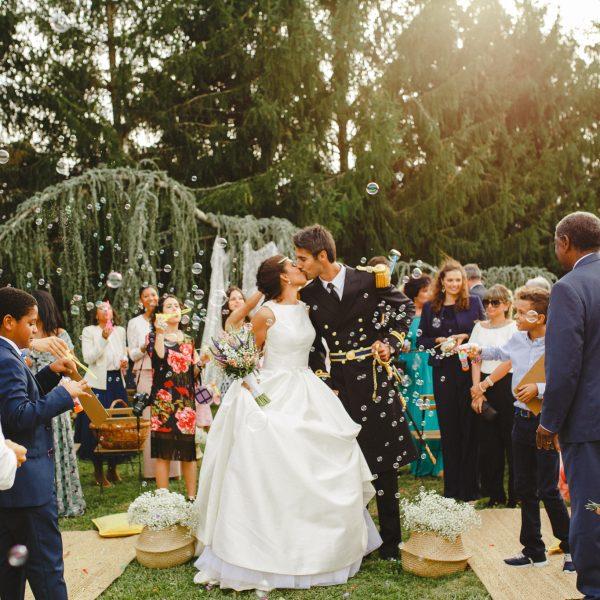 Casamento Histórias com Alma * Cátia + Tiago