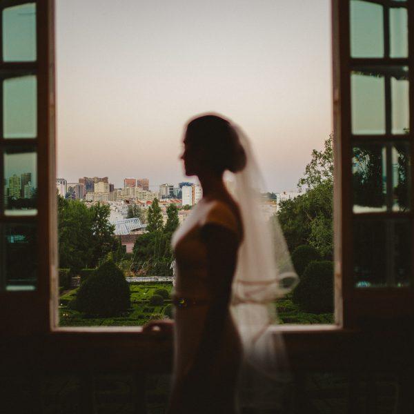 Casamento no Palácio Marqueses da Fronteira * Luciana + Peter