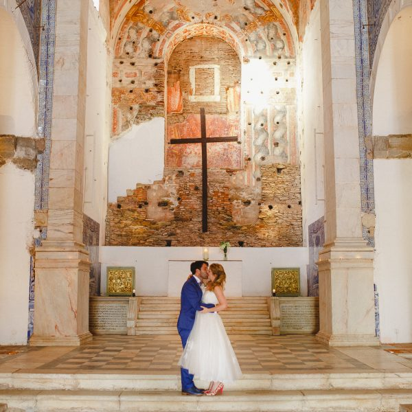 Casamento no Alentejo * Emily + Félix