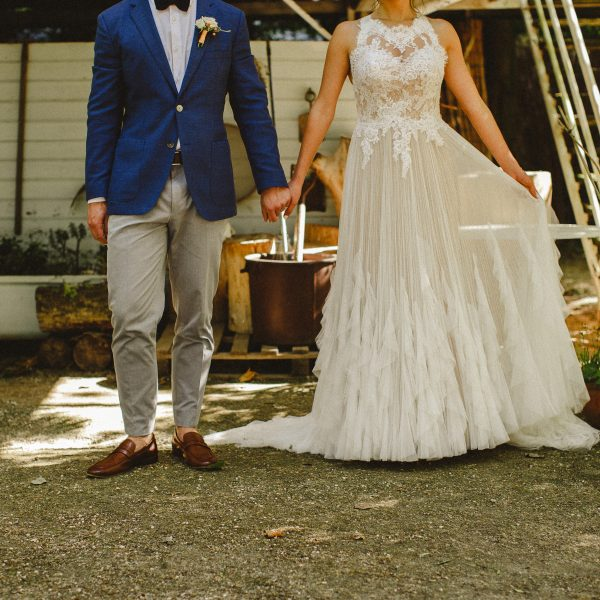Casamento na Quinta do Hespanhol * Inês + Mike