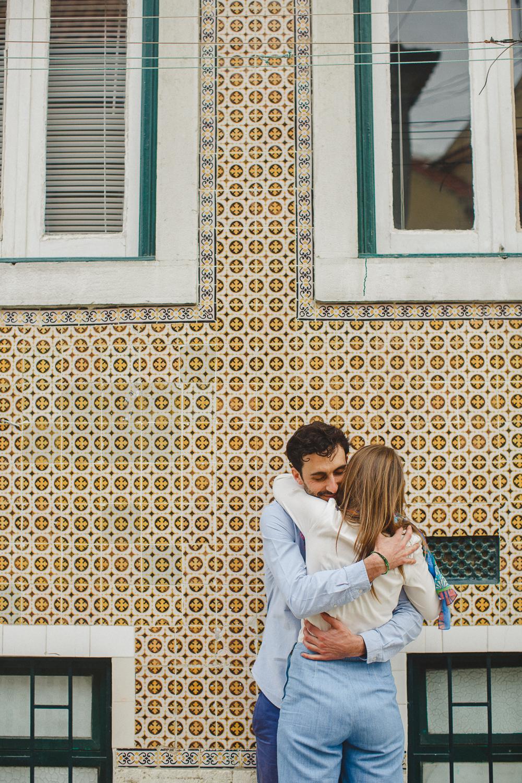 Engagement Photo Shoot Lisbon, Destination Wedding Lisbon, Sessão de Namoro Lisboa, Hello Twiggs