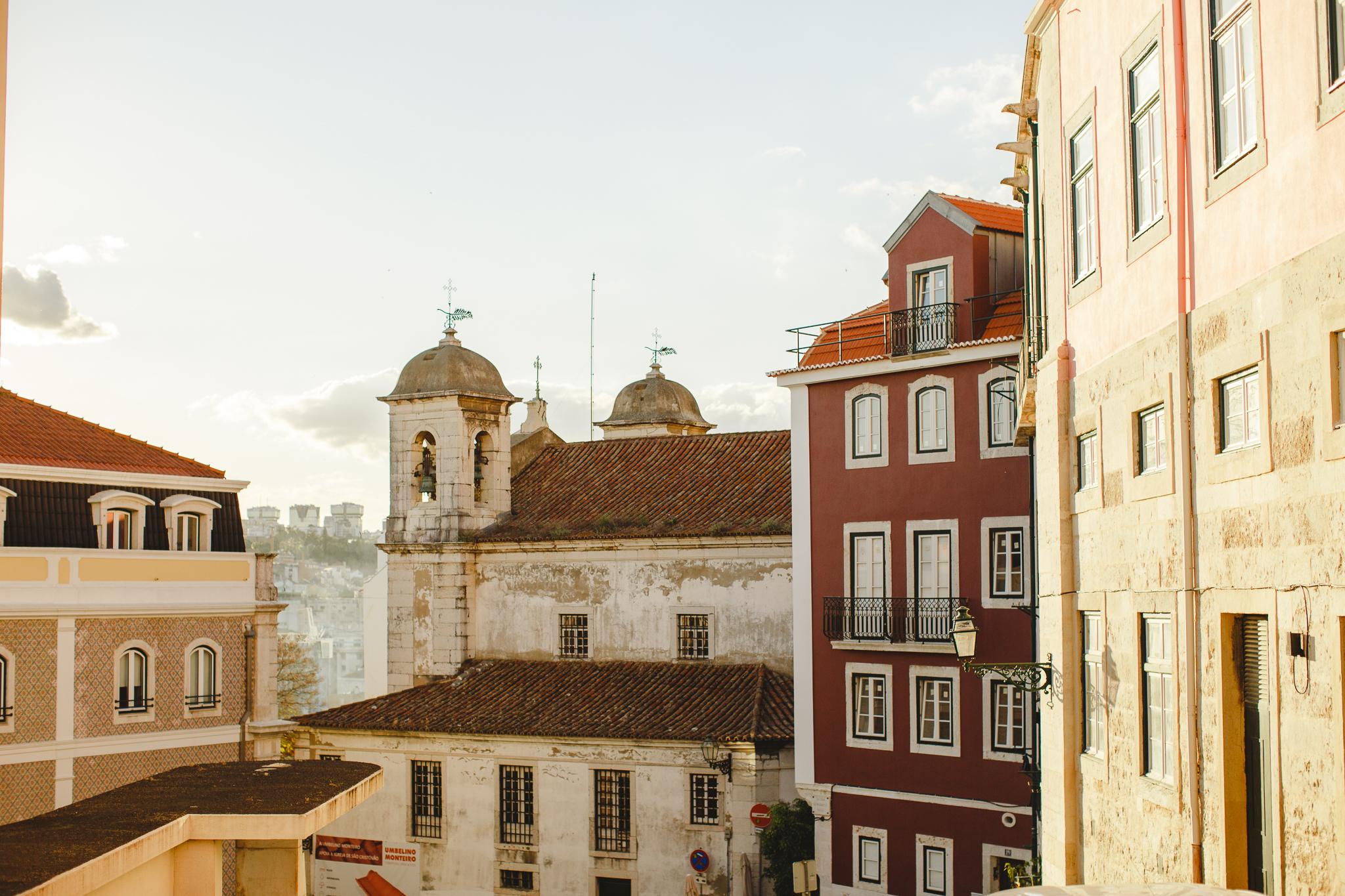 Engagement Shoot in Lisbon, Sessão de Namoro em Lisboa por Hello Twiggs
