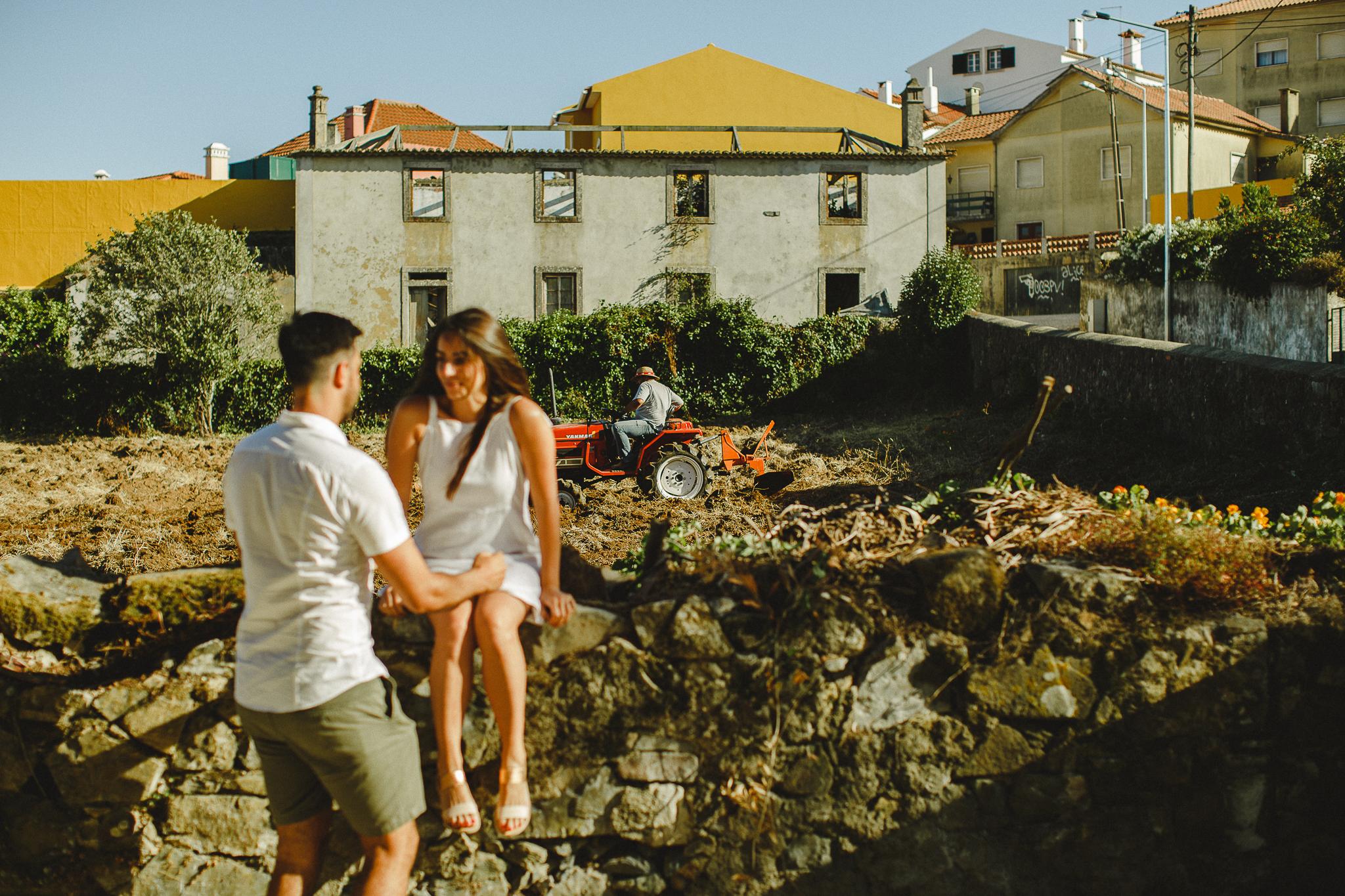 Engagement Shoot in Sintra, Destination Wedding in Portugal, Destination Wedding Photographer, Sessão de Namoro em Sintra por Hello Twiggs