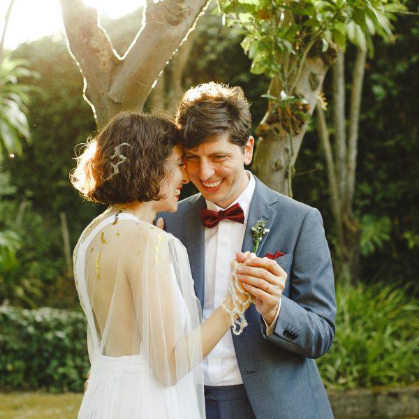 Casamento no Convento de Sandelgas * Mariana + Antonio
