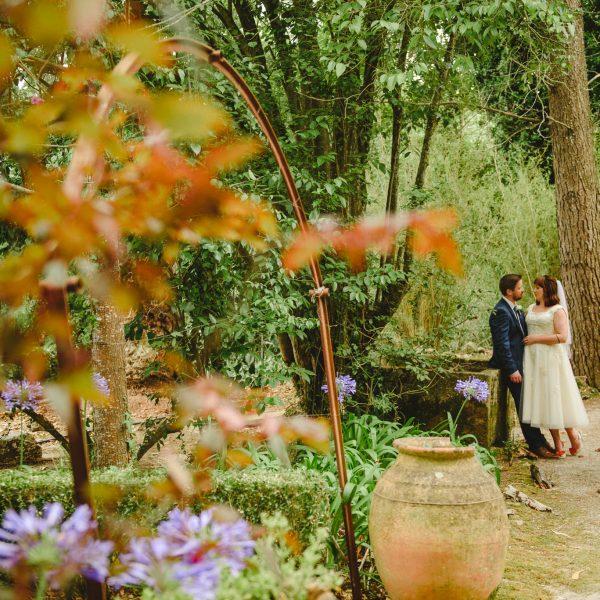 Casamento na Quinta do Hespanhol * Adrienne + Pauric
