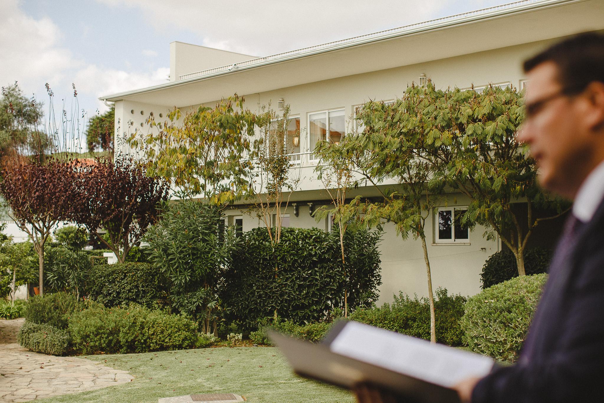Norwegian Embassy in Lisbon
